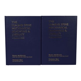 The Lumbar Spine, new edition, hard cover